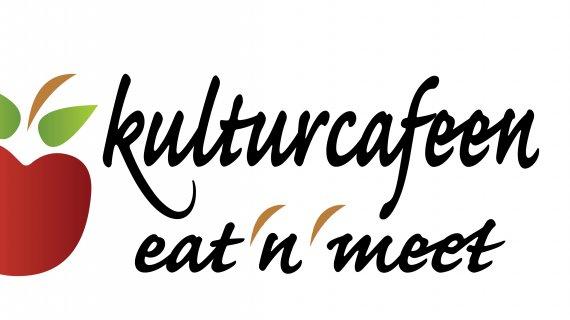 Kulturcafeen eat and meet logo