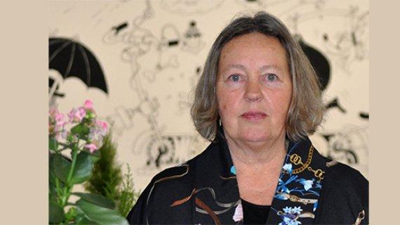 Lisbeth Eckhardt-Hansen
