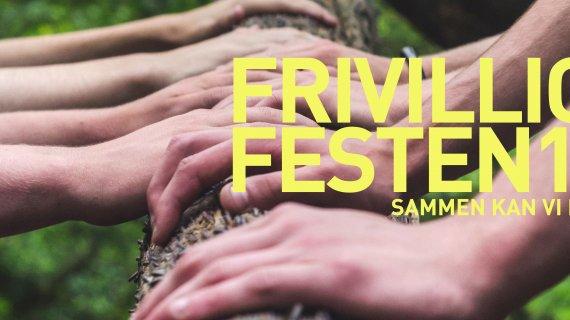 Frivilligfest 2019 header højre