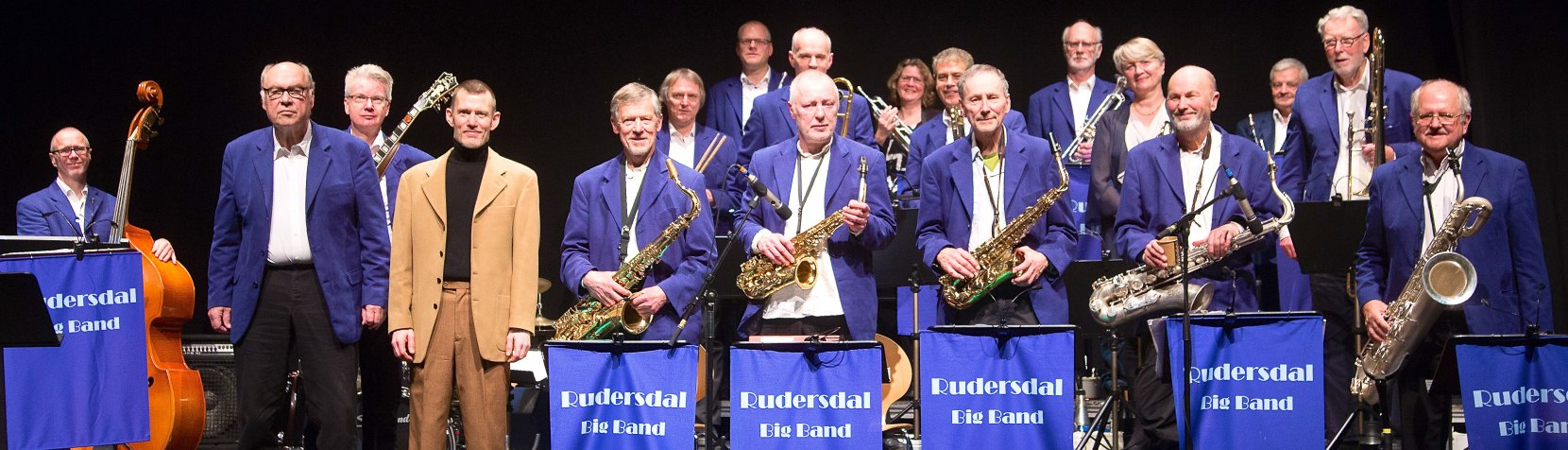 Rudersdal Big Band 2018