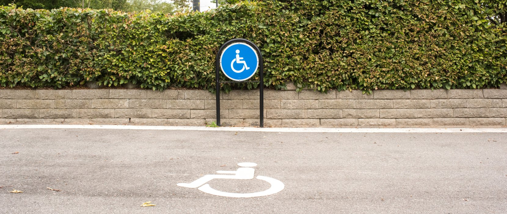 Handicapadgang